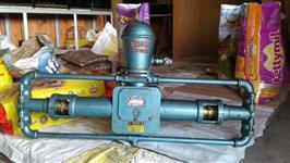 Bomba d água (Roda d água) Rocher 22.000l /dia