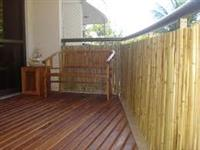 Bambu para cercas em copacabana