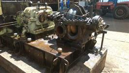 Turbo - bomba a Vapor 21Kg