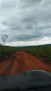 Fazenda no sul do Maranhão