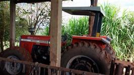 Trator Massey Ferguson 292 Turbo 4x4 ano 98