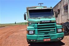 Caminhão Scania 112 360 ano 90