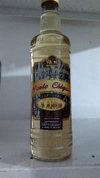 Cachaça de alambique do norte de minas