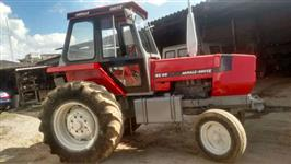 Trator Agrale BX 90 4x2 ano 90