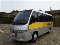 Micro ônibus Volare V6 2014