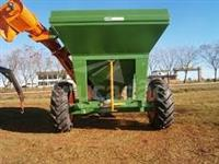 Procuro Investidor / e ou Sócio para Industria de Implementos Agrícolas