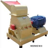 Triturador de ossos e moinho - LDS Máquinas