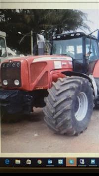 Trator Massey Ferguson 8480 4x4 ano 07