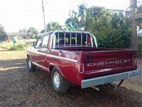 Camioneta d 10