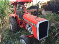 Trator Massey Ferguson 265 4x2 ano 84
