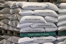 Açúcar IC 45 para Exportação
