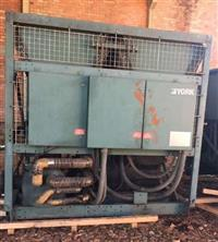 VENDO 2,00 CHILLER YORK A AR