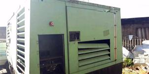 Compressor Sullair 900 PCM sem motor