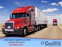 Consórcio para aquisição de Caminhões e Implementos agrícolas