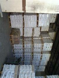Vendo Soda Cáustica em Escamas 98/99% min  - Lote 5MT / 5.000 kg