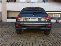 Peugeot 207 1.4 XR 09/09 completo