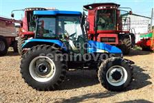 Trator Outros New Holland 4x2 ano 12
