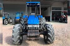 Trator New Holland TL 85 E 4x2 ano 05