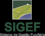 SIGEF BARATO HONESTO CAR SIG MAPA DE USO DO SOLO