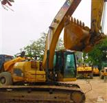 Escavadeira Caterpillar 320DL 2014