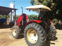 Trator Yanmar Modelo 1175 Agritech - 2011