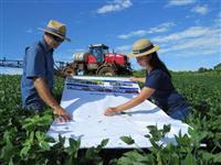 Prestação de Serviços Agrícolas