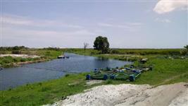 Fazenda na cidade de Rio do Fogo - RN próximo a praias com lagoas e rios