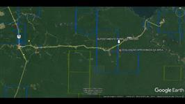 Fazenda com 3.000 hectares em Presidente Figueiredo AM