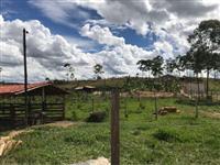 CONDOMÍNIO/LOTE DE CHÁCARAS NOVO VALE - Água e Energia