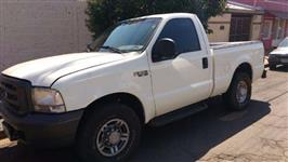 Ford F250 ano 2001