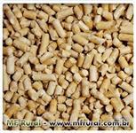 Granulado Sanitário Madeira Biodegradavel 15kg