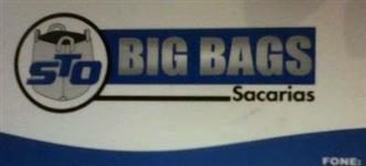 Big Bags e Sacarias