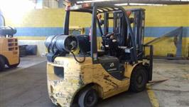 Empilhadeira - Marca - Goodsense - Modelo FY25 - Capacidade 2.500 Kgs - GLP - Ano 2012 - Automática