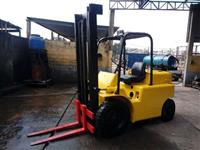 Empilhadeira - Hyster - H40K - 2.000 Kgs.