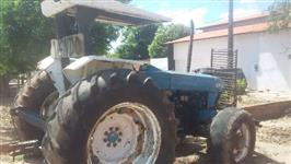 Trator Ford 6610 4x4 ano 94