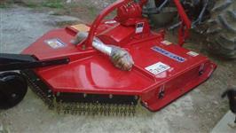 Trator Massey Ferguson 265 4x4 ano 80