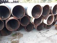 Vende-se tubos de 16 polegadas
