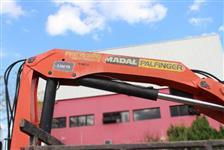 Munck Madal Pkb15500 2011 2h/2m
