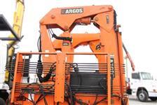 MUNCK ARGOS 20.000 - 2011 2H/3M