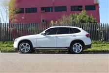 BMW X1 SDRIVE 2013