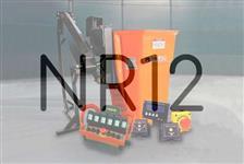 CONJUNTO NR12 COMPLETO