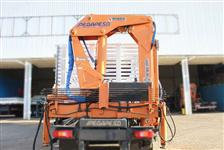MUNCK ARGOS 16000 - 2008 2H/3M