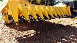 Plataforma de milho New Holland