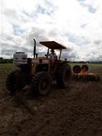 Prestação de Serviços Agrícolas e Rodoviários