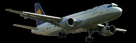 Aeronaves/Peças