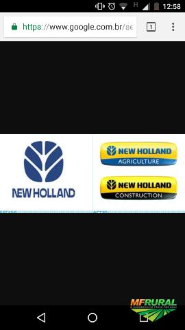 SiS New Holland