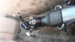 Moto Honda Falcon 2007