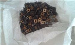 Compro Pastilhas e cilinros de Metal Duro, Brocas e Machos Aço Rápido, Cobre, Bronze Latão
