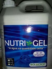 GEL DE PLANTIO NUTRIGEL