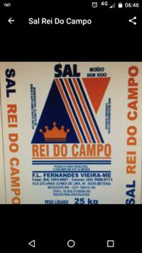 Sal para gado entregas Rondônia